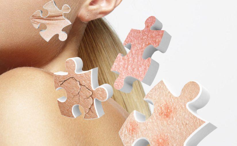 Huidverzorging | Mijn holygrail (voor onder dedouche)