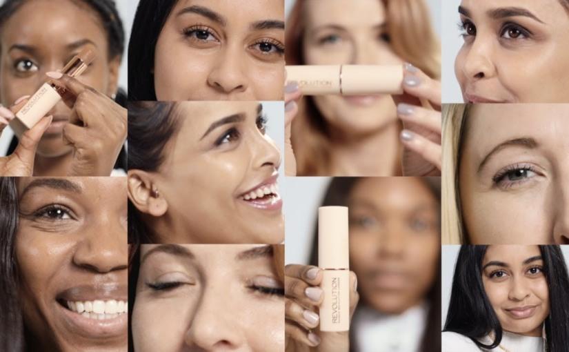 Review| Makeup Revolution Fast Base FoundationStick