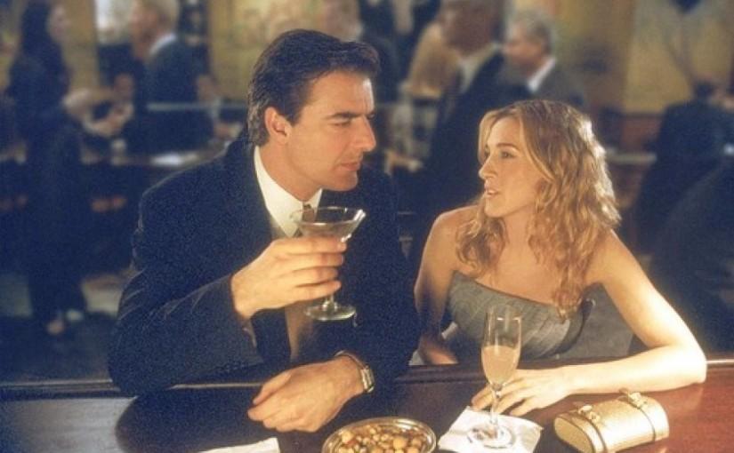 DATING | De eerste keer dat ik gedumpt werd,cheers.